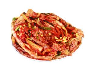 Bossam Cabbage Kimchi – 보쌈김치