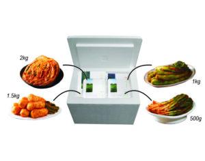 Kimchi Set – 김장김치세트