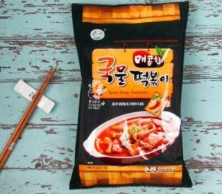(Bundle Sale) Spicy Soup Tteokbokki