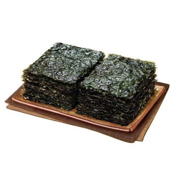 Seaweed Laver Promotion